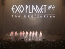 「EXO PLANET #2 - The EXO'luXion」イメージ(写真提供:The Venetian Macao)