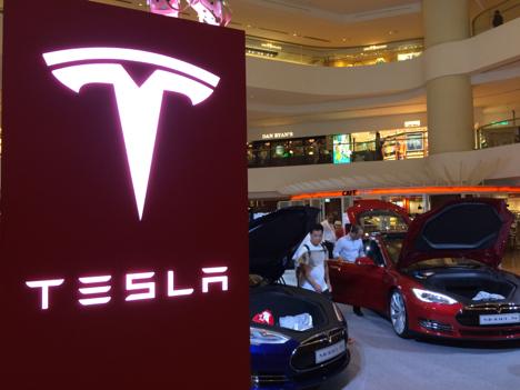 電気自動車主力の米テスラ、マカオ進出へ