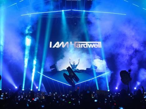「I AM Hardwell – United We Are」