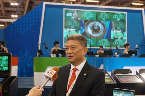 香港カジノ機器製造大手がディーラーロボット開発=米国市場でデビュー計画