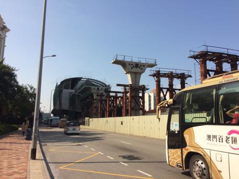 香港・マカオの建設コスト、アジアで最も高い