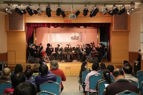 マカオチャイニーズオーケストラ「スプリングコンサート2016」