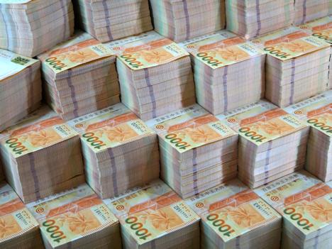 多額の現金ポケットに入れマカオへ向かった男性、台湾の空港で大半没収される=無申告で持ち出し上限超過
