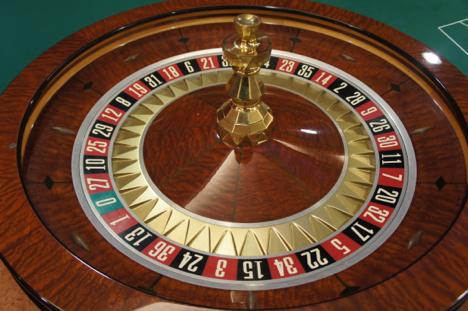 マカオの5月カジノ売上23.7%増の227.42億パタカ(約3147億円)=10ヶ月連続対前年プラスに