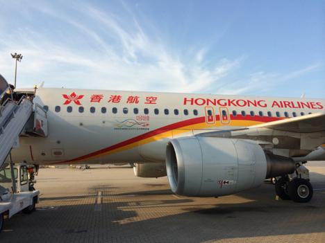香港航空、香港〜鳥取・米子直行定期便就航へ=2016年内