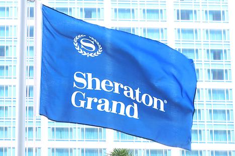 シェラトンマカオがシェラトングランドマカオへ名称変更=プレミアの位置付けに