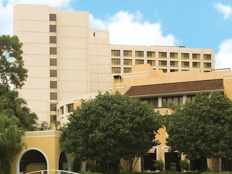 リージェンシーホテルマカオが改装に着手、名称変更も視野