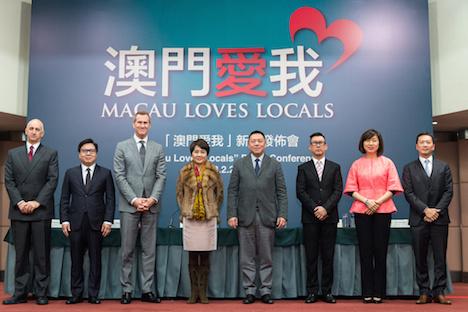 マカオのカジノ6陣営が連携、地元向け還元キャンペーン展開へ=CSRの一環