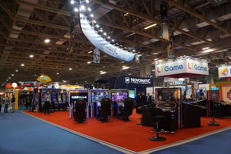 アジア最大のカジノ見本市「G2Eアジア」10年連続開催=マカオで5月、日本勢も存在感
