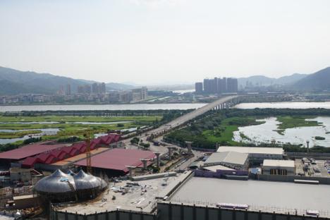 蓮花大橋連絡バスが増便、最短2分に1本へ=マカオ・コタイと珠海・横琴新区の出入境施設間を結ぶ