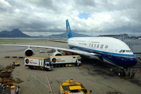 中国航空大手5社、非文明旅客ブラックリストDB共同構築