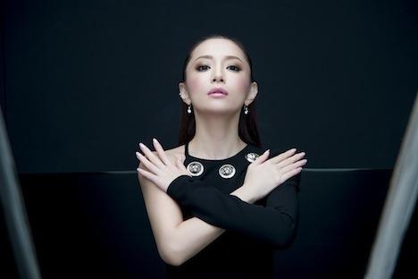 浜崎あゆみさんがマカオのIRスタジオ・シティ訪問へ=マドンナさんのコンサートを鑑賞