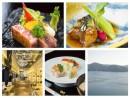 ホテルオークラマカオ・山里で3月11〜31日開催予定の「大分県美食巡礼」イメージ(写真提供:Hotel Okura Macau)
