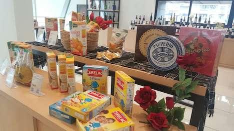 マカオにポルトガル語圏諸国の食品アンテナショップ開設=7カ国が参加
