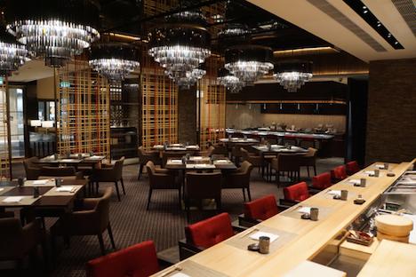 マカオの大型カジノIRに進出した「HIDE YAMAMOTO」に注目=シンガポール発の高級日本料理レストラン