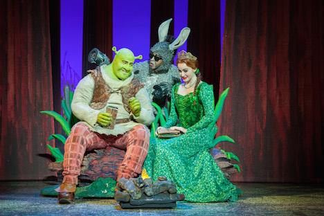 ブロードウェイミュージカル「シュレック」が初のマカオ公演=7月22日から8月7日まで大型IRヴェネチアンマカオで