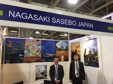 長崎県・佐世保市がマカオで開催のカジノ見本市「G2Eアジア」に出展…その狙いは?