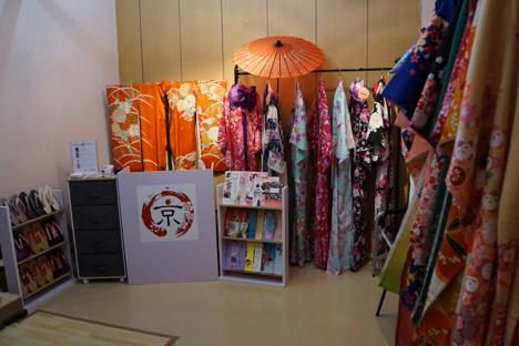 マカオ初の和装写真館オープン=京都に魅了された若者らが創業