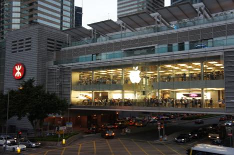 電子決済「Apple Pay」間もなく香港でサービス開始=7銀行がサポート発表