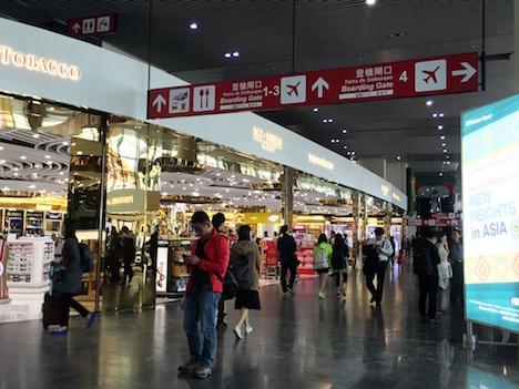 マカオ国際空港、5月の旅客数8.6%増の52万人=過去最多の前年上回るペース持続