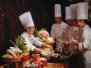 バンヤンツリーマカオのサフロンで開催される料理教室のイメージ(写真:Banyan Tree Macau)