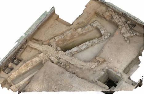 マカオ・コロアン島から唐宋代の用火遺跡や清代中後期の工場跡など相次ぎ出土
