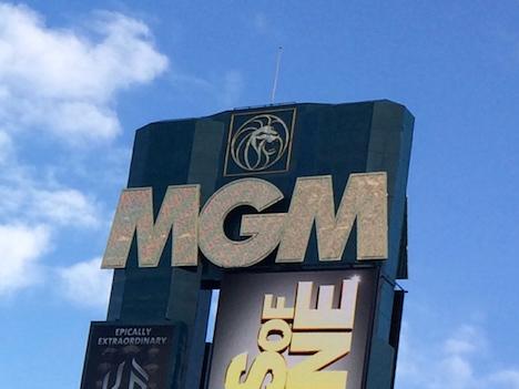 国際カジノ大手MGMがモバイルプラットフォーム立ち上げ=ラスベガス9施設で