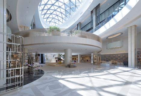 Tギャラリアがマカオに地域最大の靴売り場オープン…今後も拡大改装進む=カジノIRシティ・オブ・ドリームズ内