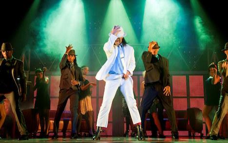 人気ミュージカル「スリラー・ライブ」がマカオ初上陸=マイケル・ジャクソンさんのヒット曲の数々で構成