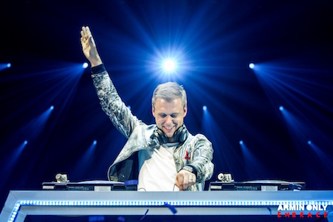 「Armin Only Embrace」