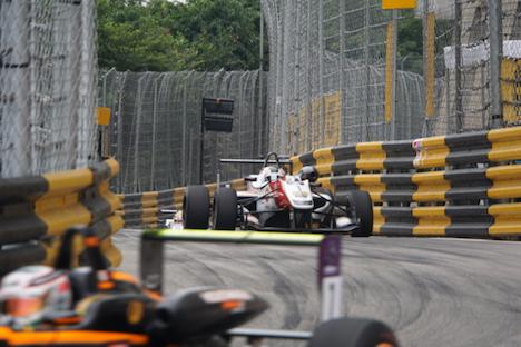 F3マカオグランプリ、FIA主導のワールドカップに格上げ開催へ