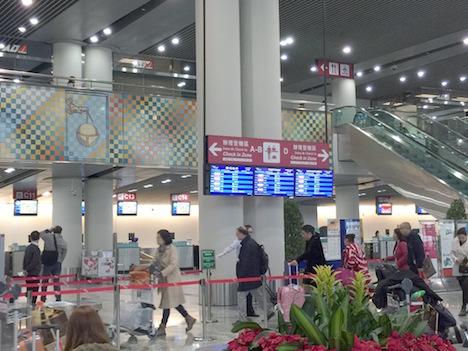 マカオ国際空港、8月の旅客数63万人…開港以来の単月最多記録