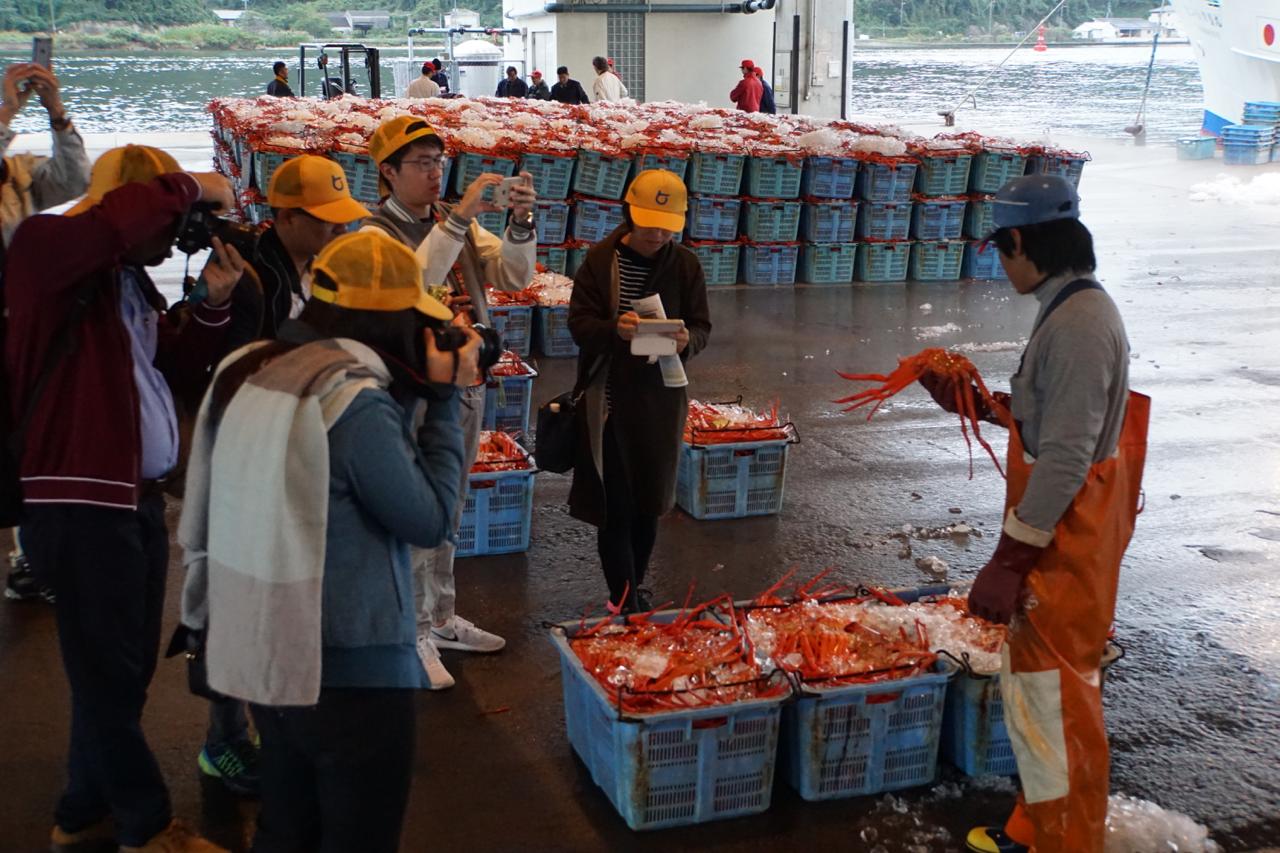 鳥取県がマカオメディア向け取材ツアー実施…香港〜米子直行便就航でインバウンド誘致期待=余震体験した記者ら復興支援へ想い