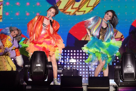 TWINS#LOL#LIVE Around The World In Macao