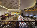 「ミシュランガイド香港マカオ2017」のビブグルマンカテゴリーに新規掲載されるシェラトングランドマカオの火鍋ビュッフェレストラン「シン」内観イメージ(写真:Sheraton Grand Macao Hotel, Cotai Central)