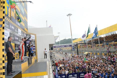 第63回マカオGP閉幕、F3優勝はポルトガルのアントニオ・フェリックス・ダ・コスタ…4年ぶり2度目=日本勢は山下健太の4位が最高