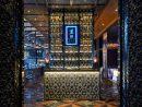 新たに一つ星評価を獲得した「麗軒」のエントランス(写真:The Ritz-Carlton, Macau)