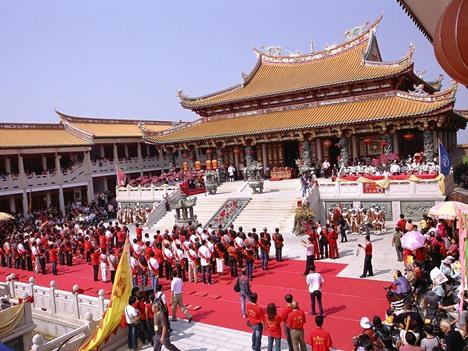 媽祖文化観光フェスティバル