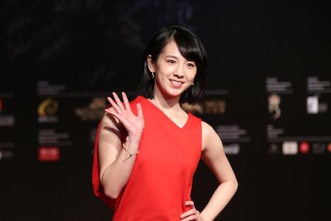 第1回マカオ国際映画祭開幕=日本から矢口史靖監督最新作など出品