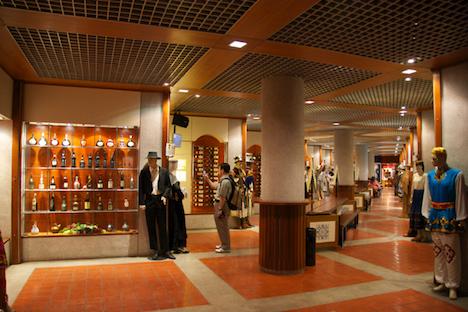 マカオ、ワイン博物館の移転先はコロアンヴィレッジ