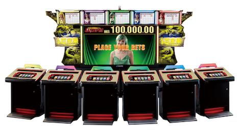 セガサミークリエイションのカジノマシンが大型IRギャラクシーマカオで稼働=マカオ5施設に導入実績