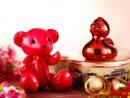 1月24日からコンラッドマカオ宿泊ゲストに数量限定で贈呈される春節特別版のコンラッドベアとコンラッドダック(写真:Conrad Macao, Cotai Central)