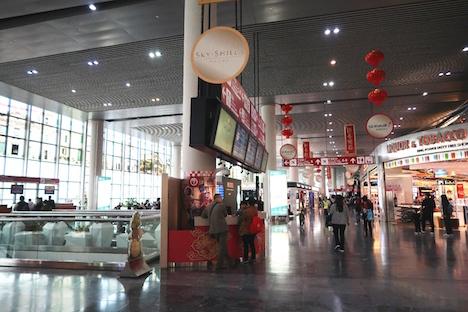 マカオ国際空港、春節シーズンに40フライトの増便とチャーター便=日本2都市との間に4フライト
