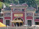 媽閣廟正覚禅林(資料)-本紙撮影