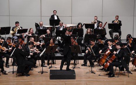 マカオ管弦楽団が『のだめカンタービレ』コンサート二夜連続開催…カップルで賑わう