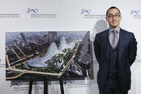日本進出意欲高いマカオカジノIR大手MCEが大阪・梅田と夢洲の施設コンセプトイメージ発表