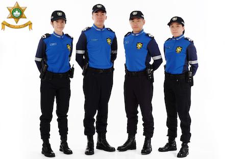 マカオ「観光警察隊」正式発足…世界遺産やカジノIR密集エリアに配備