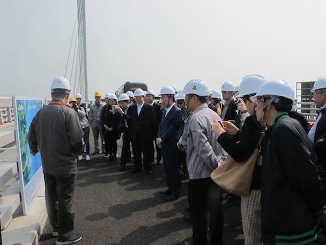 港珠澳大橋、2017年末開通見通し…橋上マラソン大会など観光イベントも計画=香港と珠海・マカオ結ぶ夢の架け橋
