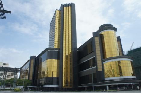マカオのカジノホテル客室内で台湾男性死亡…自殺か