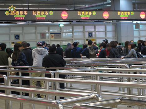 マカオ、台湾居民の「台胞証」使った出入境可能に…4月10日から